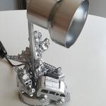 Une lampe pour enfant