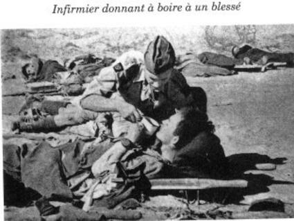 * Survivant de Bir Hakeim, par Domingo LOPEZ - 3 -