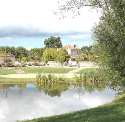 Découvrir Beautiran - Mairie de Beautiran