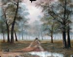 Des paysages, des sites de rève ....