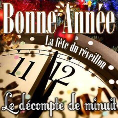 * Bonne année