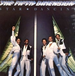 The 5th Dimension - Star Dancing - Complete LP