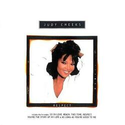 Judy Cheeks - Respect - Complete CD