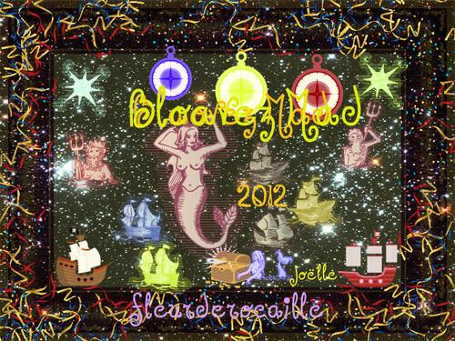 Bloavez Mad - 2012