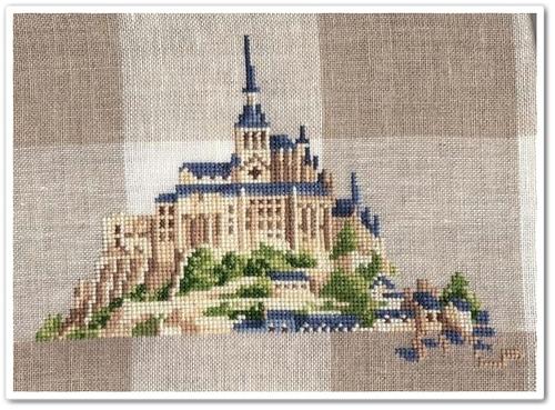 Mont St Michel - 3