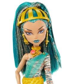Monster High Doll - Nefera de Nile