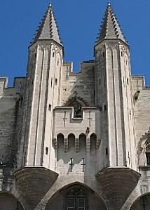 3573410-Palais des Papes-Avignon