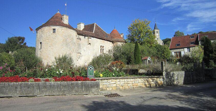 Gurgy-la-Ville