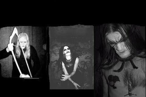 DEATHCULT - Les détails du nouvel album