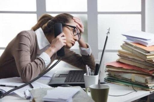 Le contrôle du stress pour éviter la colite ulcéreuse.