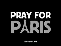 [NDD] #Prayforparis