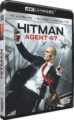 [UHD Blu-ray] Hitman : Agent 47