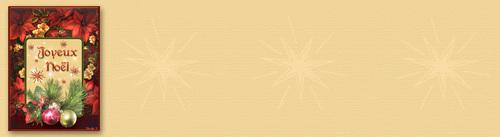 Papiers Outlook pour Noël
