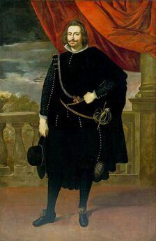 Le roi Jean IV.