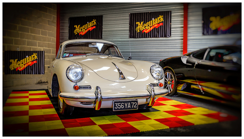 My 356 By Meguayer's