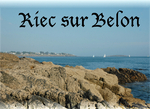 Riec-sur-Belon : Finistere ( 29 )