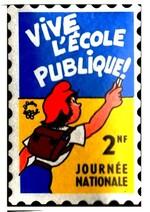 -Communiqué LP04- A propos d'un article de la Provence sur la création d'une école Montessori à Forcalquier