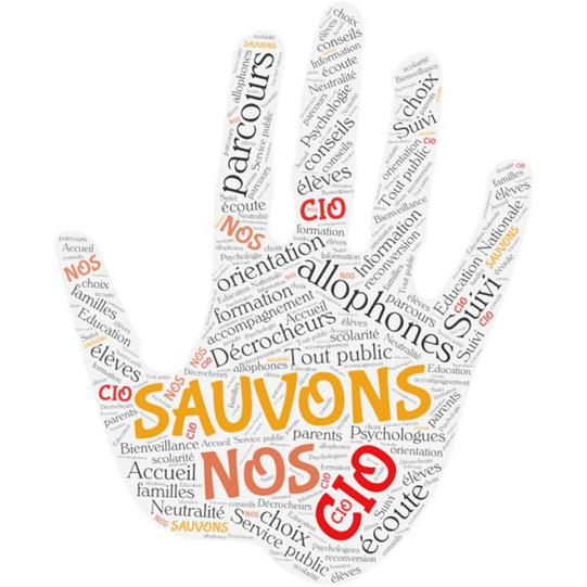 - LE CENTRE D'INFORMATION ET D'ORIENTATION - ACCUEIL