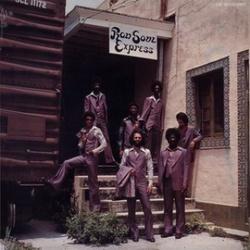 Raw Soul Express - Same - Complete LP
