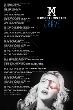 Medellin - I Rise - Crave - Future... les paroles