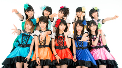 Album Morning Musume 13 Colorful Character ⑬カラフルキャラクター Morning Musume モーニング娘