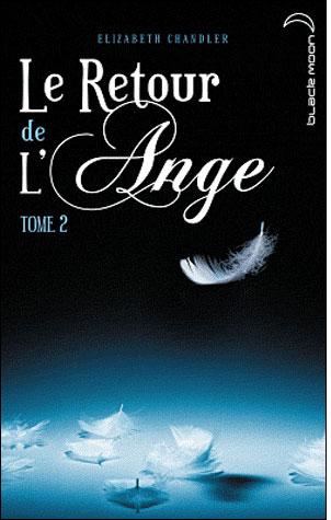 Trilogie du retour de l'ange