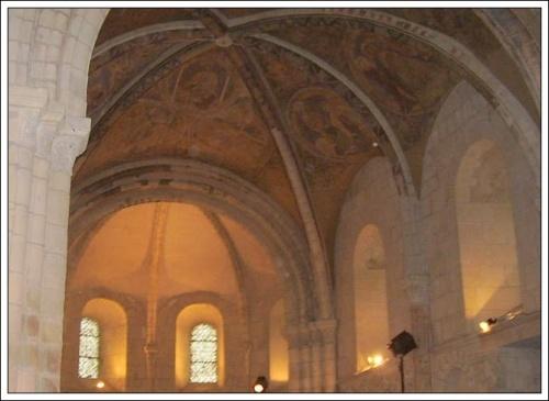 La chapelle Saint Julien