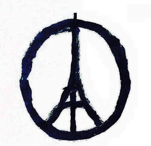 Paris - thème du 235e MCO