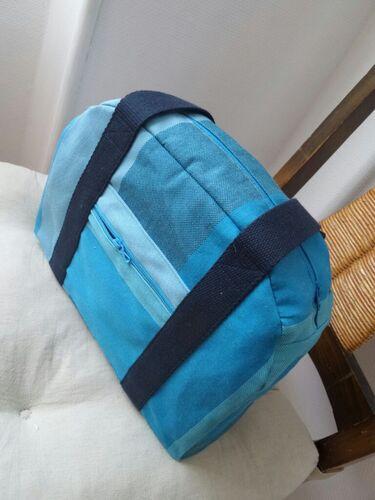 Coudre un sac à main style bowling (2)
