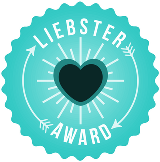 Liebster Award, Laeti Beauty, Blog Beauté
