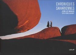 Chroniques sahariennes