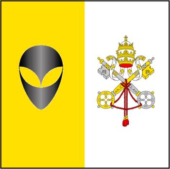 La Mainmise Extraterrestre sur l'État du Vatican !