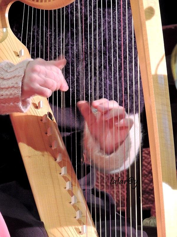 Concert Musique Médiévale et Renaissance.