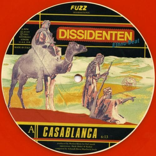 Dissidenten - Casablanca (1984)
