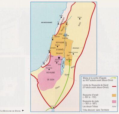71-royaume-de-david