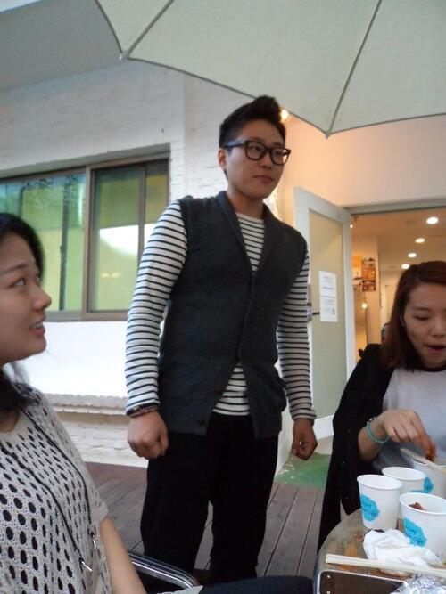 La Namsan Guesthouse 남산 게스트 하우스