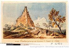 Des pyramides en France !