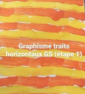 [graphisme] les traits horizontaux