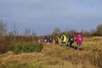 La randonnée du 25 janvier à Villers-sur-Mer