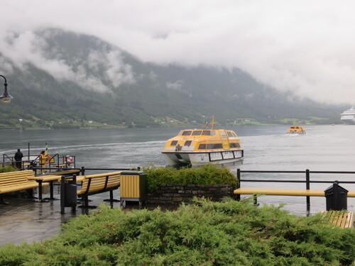 """Notre croisière au Cap Nord en Norvège sur le """"Costa Pacifica"""""""