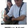william arlotti disparu