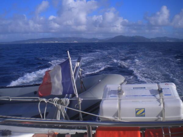 Martinique etc 1190