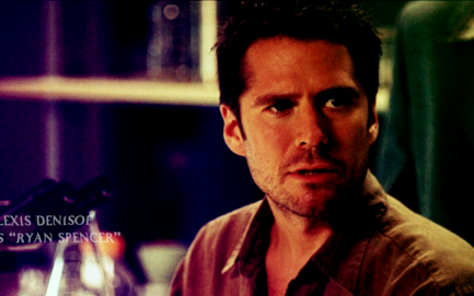 Alexis Denisof King Rising