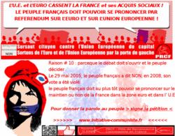 « Sans changements radicaux, l'agriculture française va disparaitre  » par Léon Landini (IC.fr-21/02/2016)