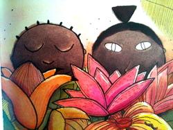 Lecture CP : Zékéyé et Maïna