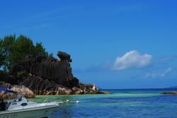 Au revoir Madagascar et bonjour les Seychelles