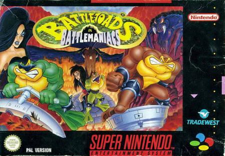 Battletoads 10/10