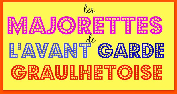 - Les Majorettes