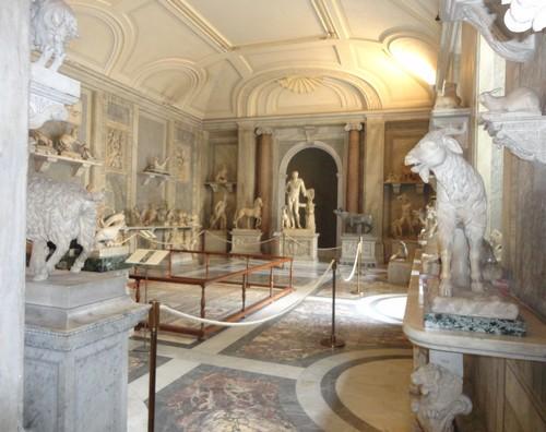 Visite du Vatican