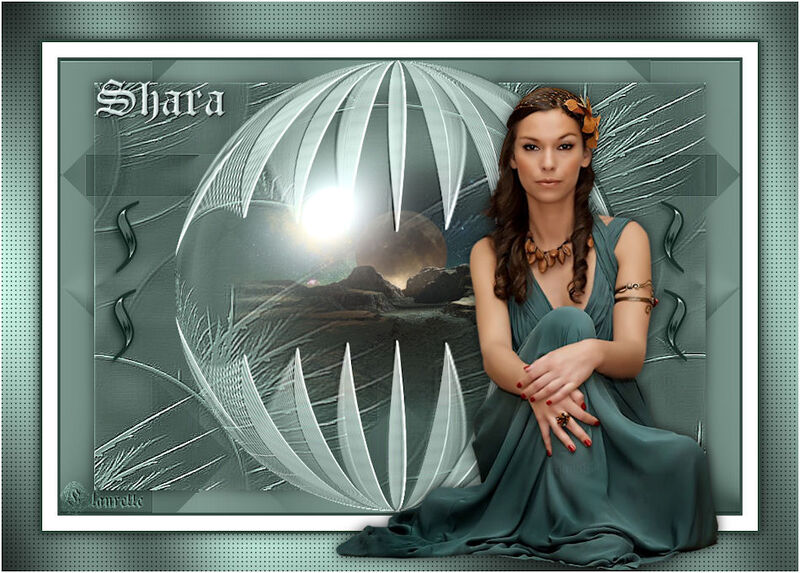 Shara ( nouvelle version )